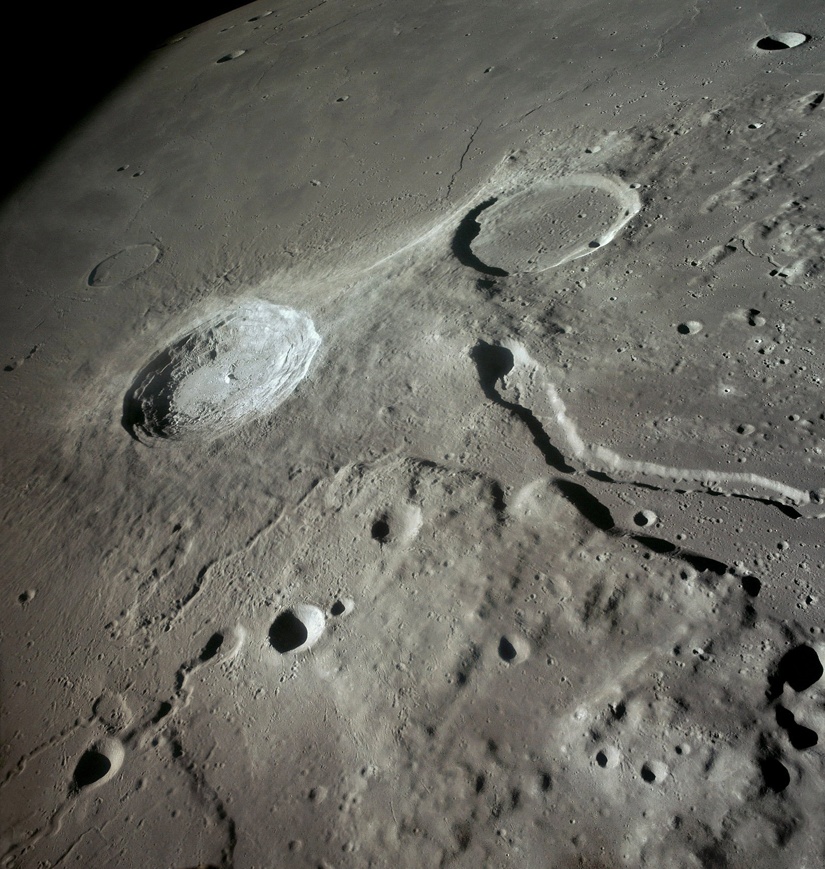 Aristarchus and Herodotus